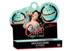 Cake delicious kisser lip plumper - angel food .20 oz tube
