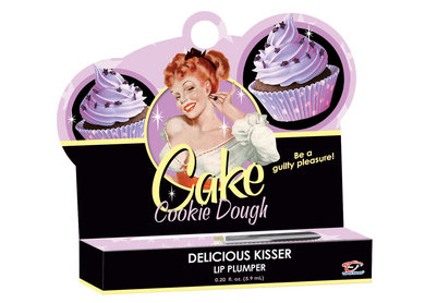 Cake Kisser Lip Plumper Cookie Dough