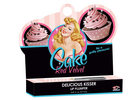 Cake delicious kisser lip plumper - red velvet .20 oz tube