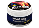 Adam Male Toys Wood Wax Masturbation Cream 4.4oz Sex Toy Product