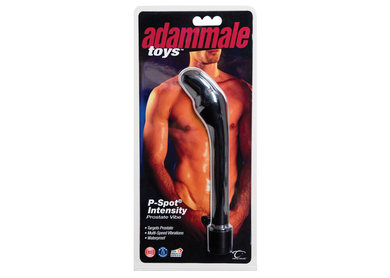Adam male p-spot intensity prostate vibe