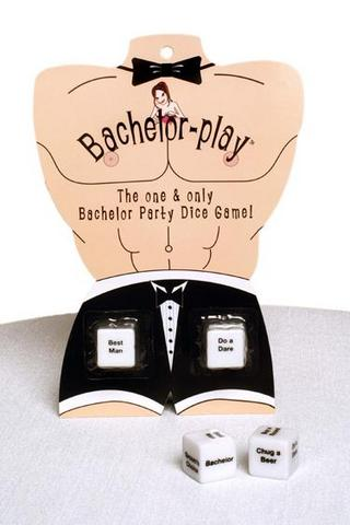 Bachelor Play