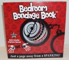 Bedroom Bondage Book Sex Toy Product