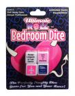 Ultimate Roll Bedroom Dice Game Sex Toy Product