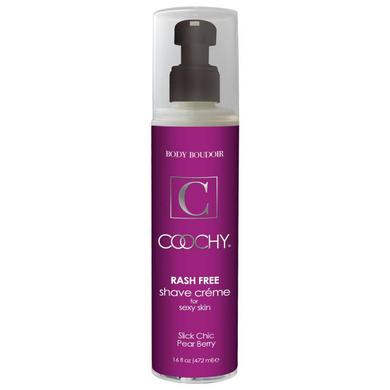Coochy Shave Creme Pear Berry 16.Oz