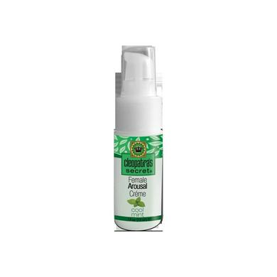 CleopatraS Secret Creme Cool Mint 1 Oz