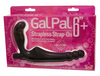 Gal Pal Black W/P