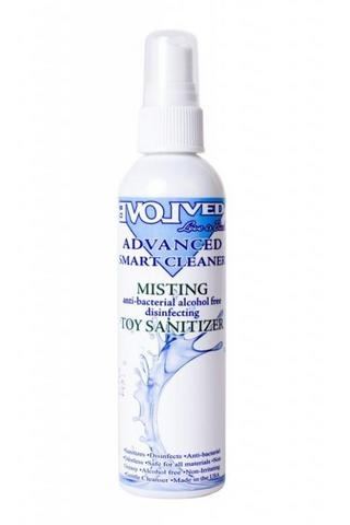 Smart Cleaner Misting 4 oz