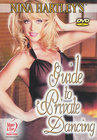 NinaS Guide To Private Dancing -Dvd