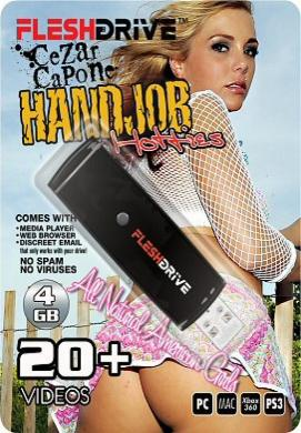 Handjob HoneyS Video 4Gb Usb