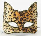 Venetian Half Mask Cat O/S Sex Toy Product
