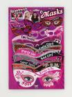 Bachelorette Masks 6 Pack Sex Toy Product
