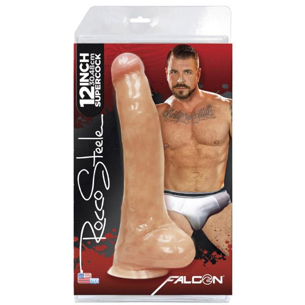 Rocco Steele Falcon Supercock Signature Sex Toy Product