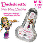 Bachelorette Party Cake Pan Small Sex Toy Product