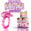 Xtreme Vibe Nubby Tongue Purple