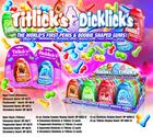 Titlicks Gum Display 24Pc