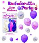 Bachelorette Party Balloons 12Pc Sex Toy Product