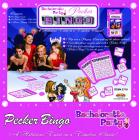 Pecker Bingo Bachelorette Party Game