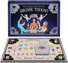 The Spirits Want You To Drink Them Game Sex Toy Product