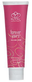 Forever Yours 2.Oz Tube Passion Fruit