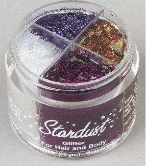 Stardust Glitter-Mardi Gras