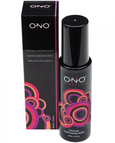 Ono Intimate Moisturizing Balm 2 oz