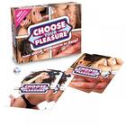 Choose Your Pleasure Foreplay Game