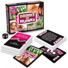 Drinks Or Hijinks Game