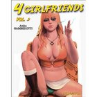 4 Girlfriends #03   (Com)