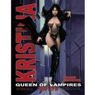 Queen Of The Vampires #03 (Kristina) (Com)