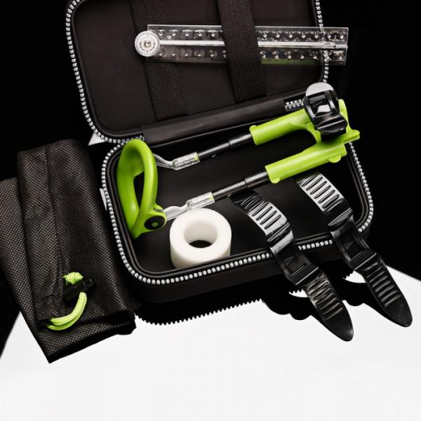 Male Edge Extra Penis Extension Kit Green