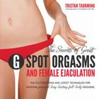 Secrets Of Great G-Spot Orgasms Book