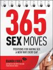365 Sex Moves  Sex Toy Product