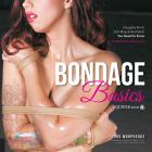 Bondage Basics Naughty Knots Book by Lord Morpheous Sex Toy Product