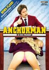 Anchorman A Xxx Parody -Dvd