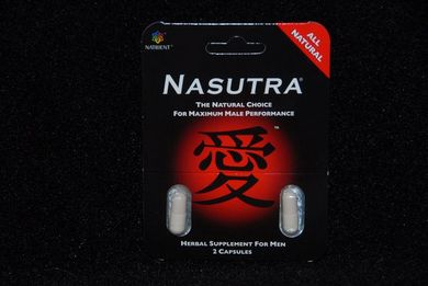 Nasutra 2Pc Card