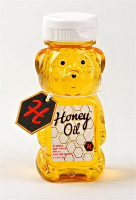 Honey Oil 6Oz