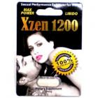 Xzen 1200 Sexual Enhancer For Men