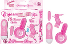 Orgasm Delight Kit Pink