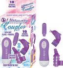 Ultimate Couples Kit Purple