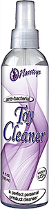 Anti Bacterial Toy Cleaner 4 oz Sex Toy Product