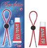 Cocktie Red And Anal Ease Kit	 Sex Toy Product Image 2