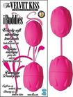 THE VELVET KISS COLLECTION IBUDDIES - PINK 