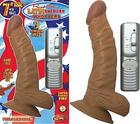Latin American Whoppers 7in Vibrating