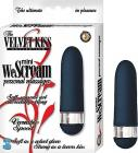 Velvet Kiss Mini We Scream Black