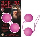 Nen Wa Balls Pink Sex Toy Product