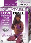 Love Doll Mercedes Brown Sex Toy Product
