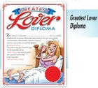 Greatest Lover Diploma