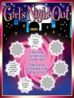 Scratcher Girls Night Out Sex Toy Product