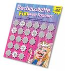 Bachelorette Fun Raiser Scratcher